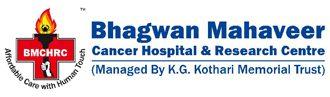 Bhagwan Mahaveer Cancer Hospital & Research Centre